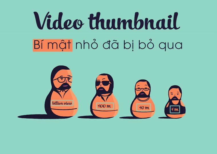 Bí mật video marketing